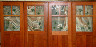 Lavinshowroomg in 2004 we created over 1600 glass cabinet door planetlyrics